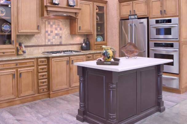 wholesale kitchen cabinets canada